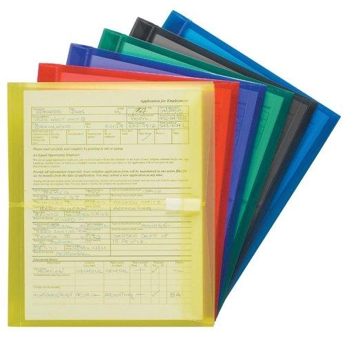 SMD89669 - Smead Poly Envelopes