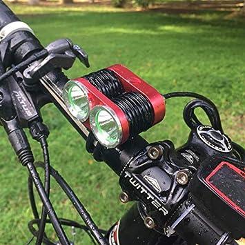 SLCSL USB de Noche de conducción luz de ...