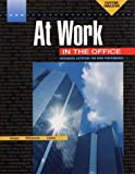img - for At Work in the Office book / textbook / text book