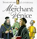 The Merchant of Venice (Shakespeare for Everyone)