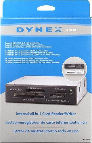 DYNEX Internal All-in-1 Card Writer