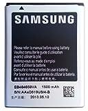 Samsung EB484659VA 1500 mAh Battery Sealed in Retail Packaging for Samsung Conquer 4G SPH-D600 / Exhibit 4G SGH-T759 / Exhibit II 4G SGH-T679 / Focus Flash SGH-I677 / Galaxy Centura SCH-S738C / Gravity Smart SGH-T589 / Transfix SCH-R730 / Transform Ultra SPH-M930