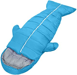 Sac de couchage - Penguin Cartoon Windproof Bag - Portable léger, confort, imperméable avec sac de rangement, pour les voyages, la maison, le camping, la randonnée, les activités de plein air et les h