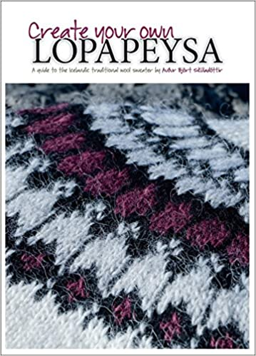 Create Your Own Lopapeysa A Guide To The Icelandic Traditional Wool