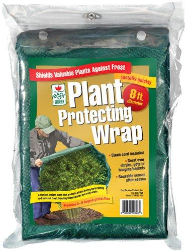 Easy Gardener Plant Protection Wrap 8 Foot