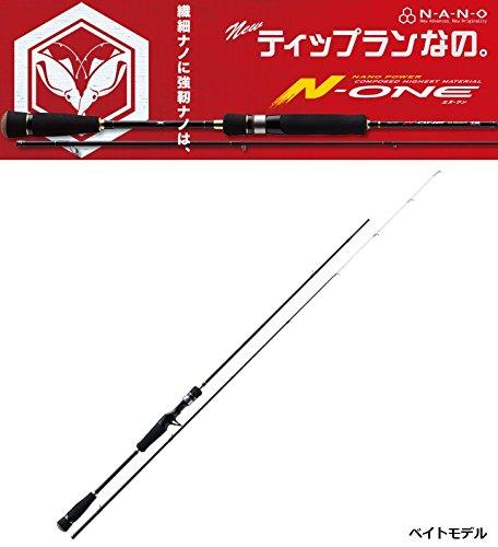 Major Craft N One Series Baitcast Rod NSE S602 E/TRB (8985)