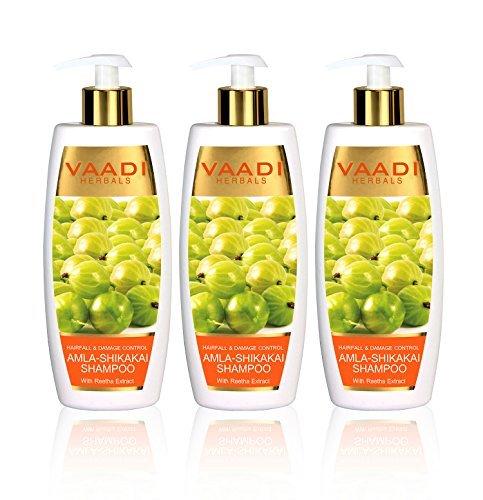 Buy shampoo for oily scalp and hair fall