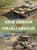 Arab Armour vs Israeli Armour: Six-Day War 1967