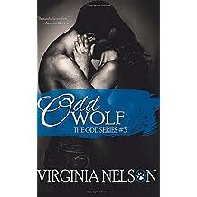 Odd Wolf: The Odd Series (#3)
