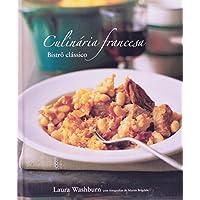 Culinária Francesa Bistrô Clássico