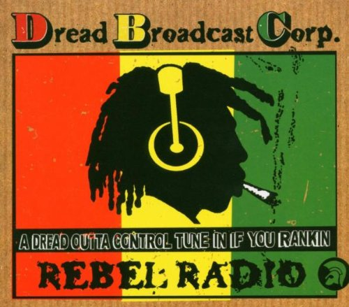Image result for dread broadcasting corporation