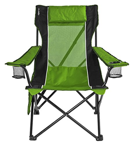 Kijaro Sling Folding Chair ()