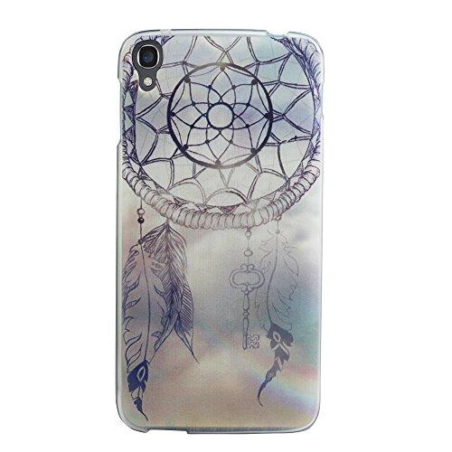 alcatel-onetouch-idol-3-55inch-case-harryshell-slim-scratch-resistant-tpu-gel-flexible-silicone-soft