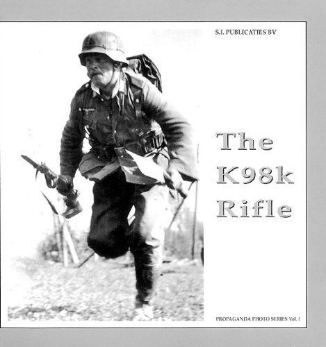 K98K Rifle, The (Propoganda Photo Series) by Guus de for sale  Delivered anywhere in USA