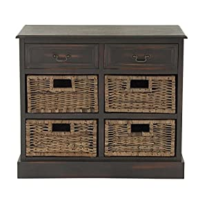 51NH6QP5XaL._SS300_ Coastal Dressers & Beach Dressers