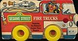 Fire Trucks, Joe Mathieu, 0394899520