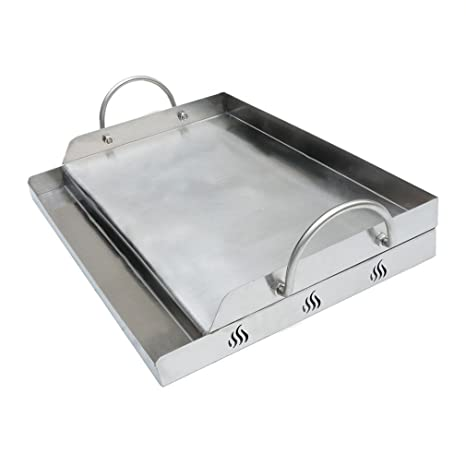 Amazon.com: Onlyfire - Parrilla rectangular universal de ...