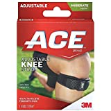Ace Knee Strap, One Size Adjustable