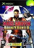 Mace Griffin: Bounty Hunter (Xbox)