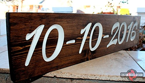 wedding-sign-date-sign-rustic-save-the-date-sign-engagement-photo-prop-personalized-sign-cdw-89