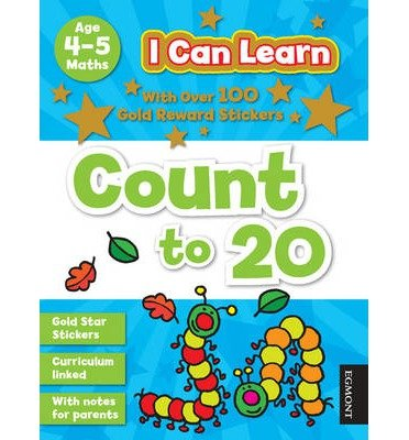 Read Online I Can Learn: Count to 20: Age 4-5 (Paperback) - Common pdf