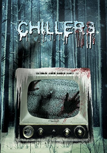 Chillers Jessica Jackson product image