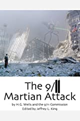 The 9/11 Martian Attack Kindle Edition