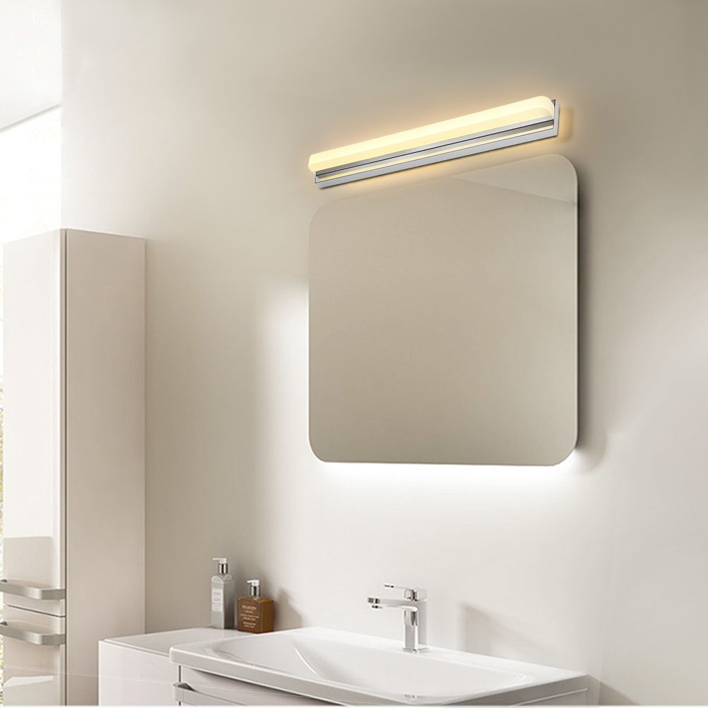 led bathroom vanity lights bath mirror lamps wall lights 20643