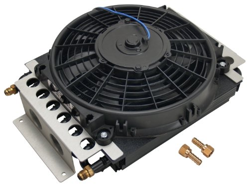 (Derale 13700 Electra-Cool Remote Cooler)