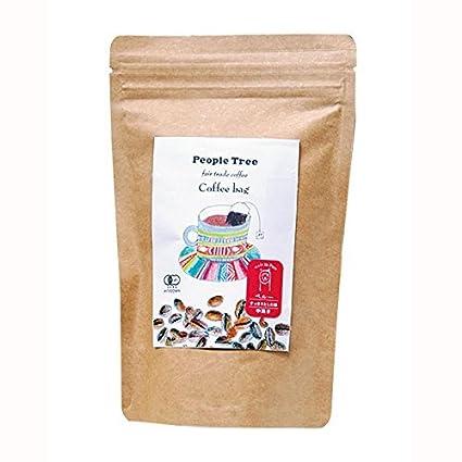 Comercio justo City Roast café orgánico bolsa bolsas de Perú ...