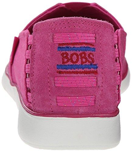 Pureflex Pink Women's Skechers BOBS from Flat 2 Hot tSqZ6vS