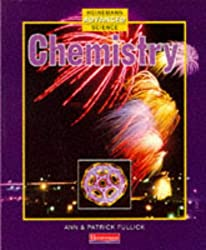 Chemistry (Heinemann Advanced Science: Chemistry)