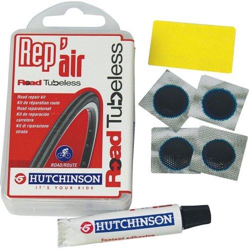 Hutchinson Rep'Air Tubeless Repair Kit for Road by HUTCHINSON