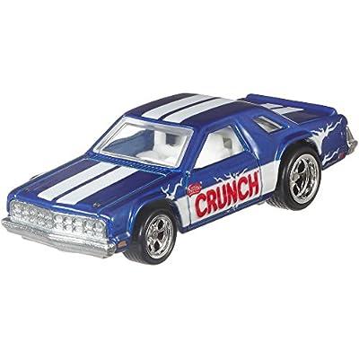 Hot Wheeks Pop Culture 81 Ford Fairmont: Toys & Games