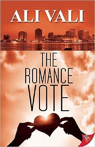 Book The Romance Vote