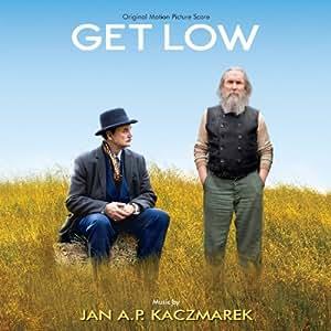 Get Low (Jan A.P. Kaczmarek)