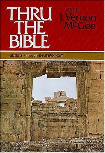 001: Thru the Bible, Vol. 1: Genesis-Deuteronomy