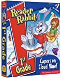 Reader Rabbit 1st Grade Capers On Cloud Nine  [OLD VERSION]