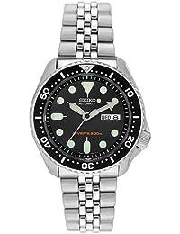 Men's SKX007K2 Diver's Automatic Watch