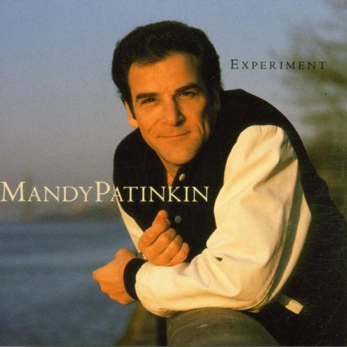 Image result for mandy patinkin experiment