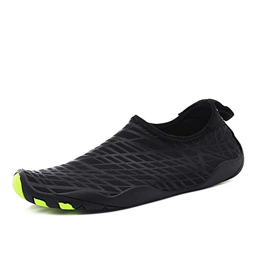 Women's Barefoot Quick-Dry Water Sports Aqua Shoes For SwimBeachDrivingRiver