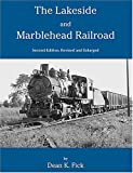 The Lakeside and Marblehead Railroad, Fick, Dean K., 0965862429