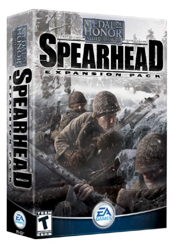 spearhead-expansion-pack-medal-of-honor-allied-assault-pc
