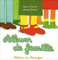 Album de famille par Henri Meunier