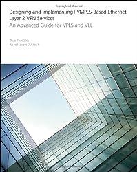 IP/MPLS-Based Ethernet Layer 2 VPN Ser