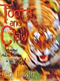Tooth and Claw, Ted Lewin, 0688141056