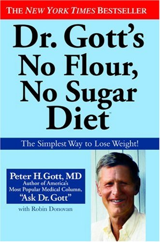 Download Dr. Gott's No Flour, No Sugar(TM) Diet ebook