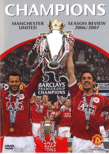 manchester united dvd - 9