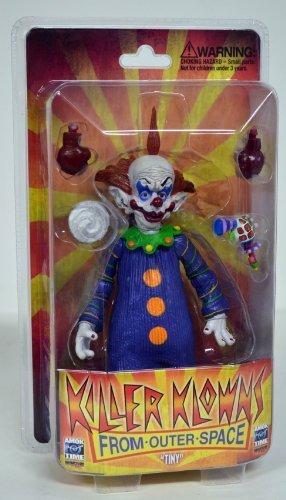 killer klowns figure - 6