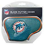 NFL Miami Dolphins Blade Putter Cover, Outdoor Stuffs